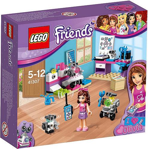 LEGO® FRIENDS - OLIVIA'S CREATIVE LAB