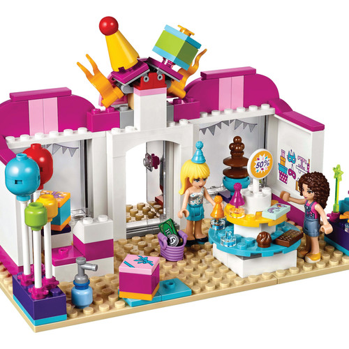Buy LEGO Friends online - 016-982-1697