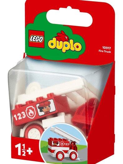 LEGO® DUPLO - FIRE TRUCK - 10917