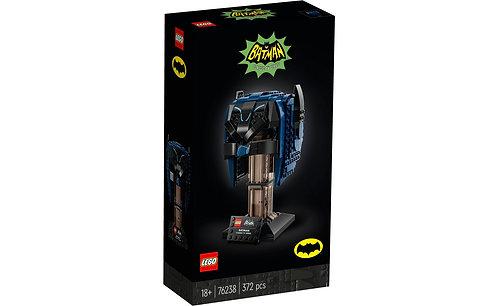 LEGO® SUPER HEROES - CLASSIC TV SERIES BATMAN COWL -76238