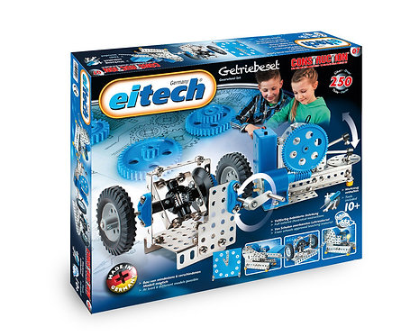 EITECH CLASSIC - GEARWHEEL SET - EC07