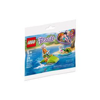 LEGO® FRIENDS - MIA'S WATER FUN RECRUITMENT BAG - 30410