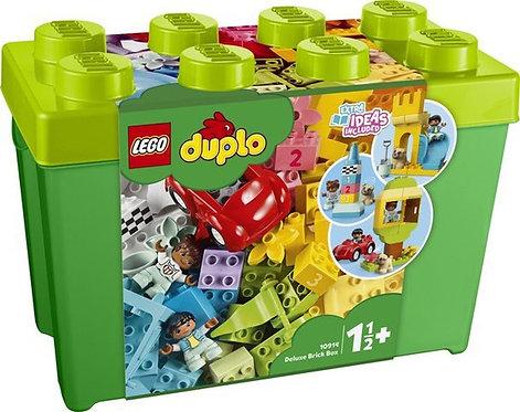 LEGO® DUPLO - DELUXE BRICK BOX LRG - 10914