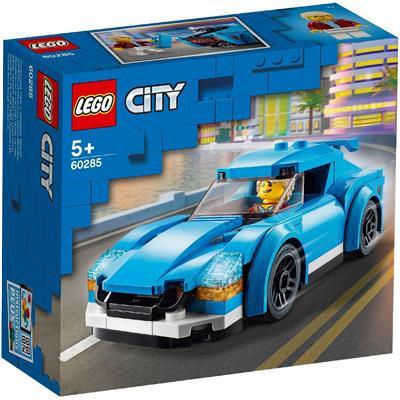 LEGO® CITY - SPORTS CAR - 60285