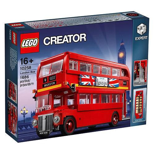 LEGO® CREATOR EXPERT - LONDON BUS