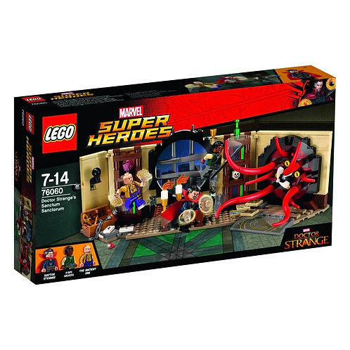 LEGO® SUPER HEROES - DOCTOR STRANGE'S SANCTUM