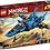 Thumbnail: LEGO® NINJAGO - JAY'S STORM FIGHTER