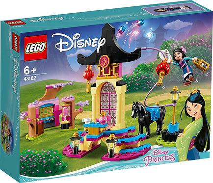 LEGO® DISNEY PRINCESS - MULAN'S TRAINING GROUND