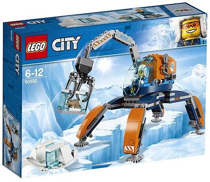 LEGO® CITY - ARCTIC ICE CRAWLER