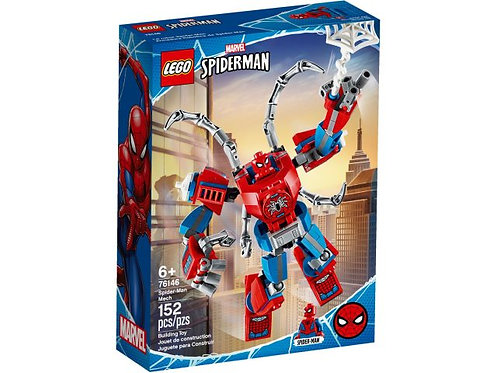 LEGO® SUPER HEROES - SPIDERMAN MECH - 76146