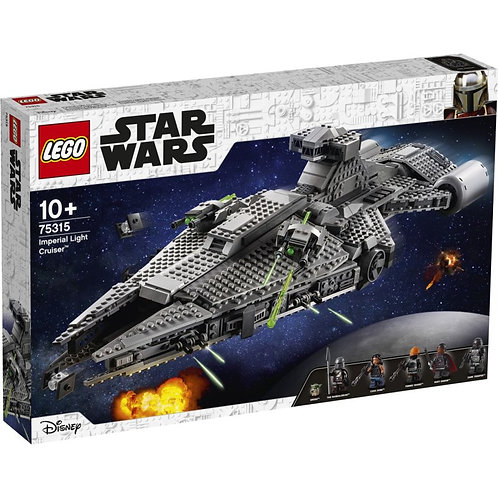 LEGO® STAR WARS - IMPERIAL LIGHT CRUISER - 75315