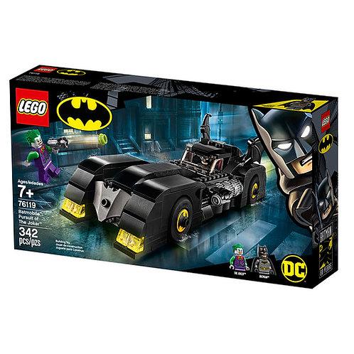 LEGO® SUPER HEROES - BATMOBILE PURSUIT OF THE JOKER - 76119