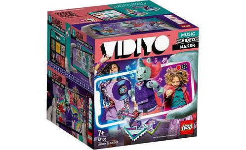 LEGO® VIDIYO - UNICORN DJ BEATBOX - 43106