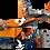 Thumbnail: LEGO® CITY - ARCTIC SUPPLY PLANE - 60196