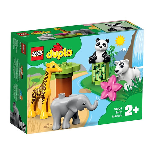 LEGO® DUPLO - BABY ANIMALS - 10904