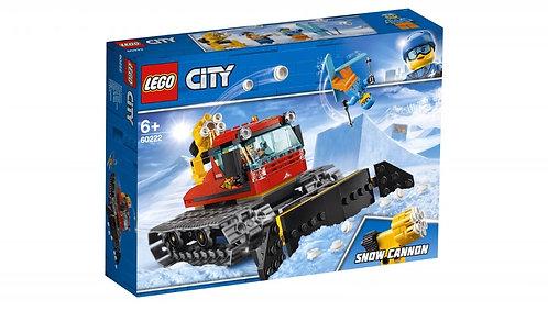 LEGO® CITY - SNOW GROOMER