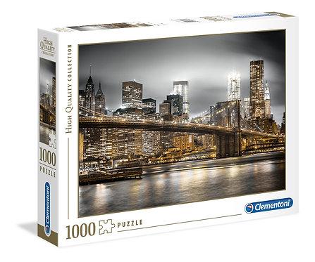 1000PC - NEW YORK SKYLINE - 39366