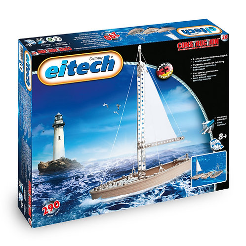 EITECH - BOATS - C20