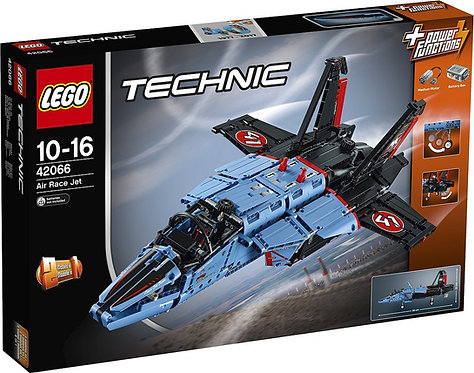 LEGO® TECHNIC - AIR RACE JET