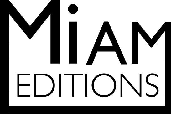 Logo Miam Editions