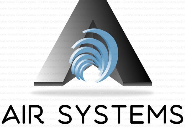 Logo Air Systems