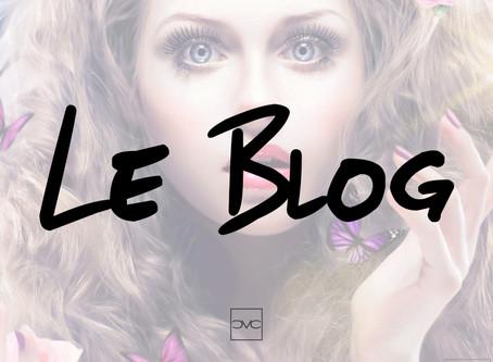 Le blog CécileVCréation
