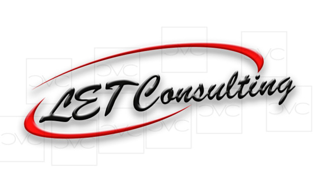 Logo LET Consulting