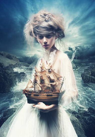 Sauvetage en Mer