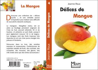 Collection Miam - Délices de Mangue