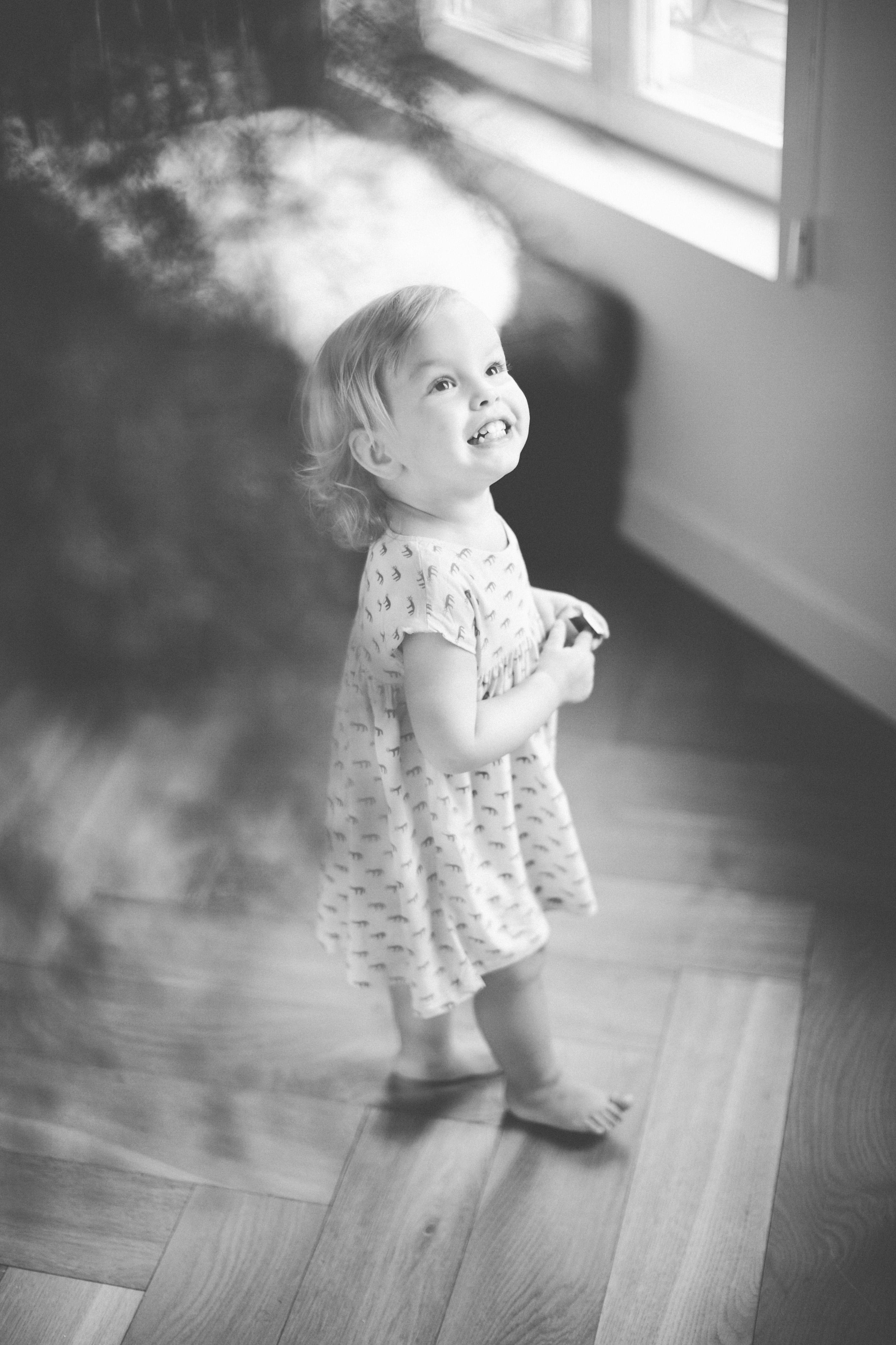 Pippa lily