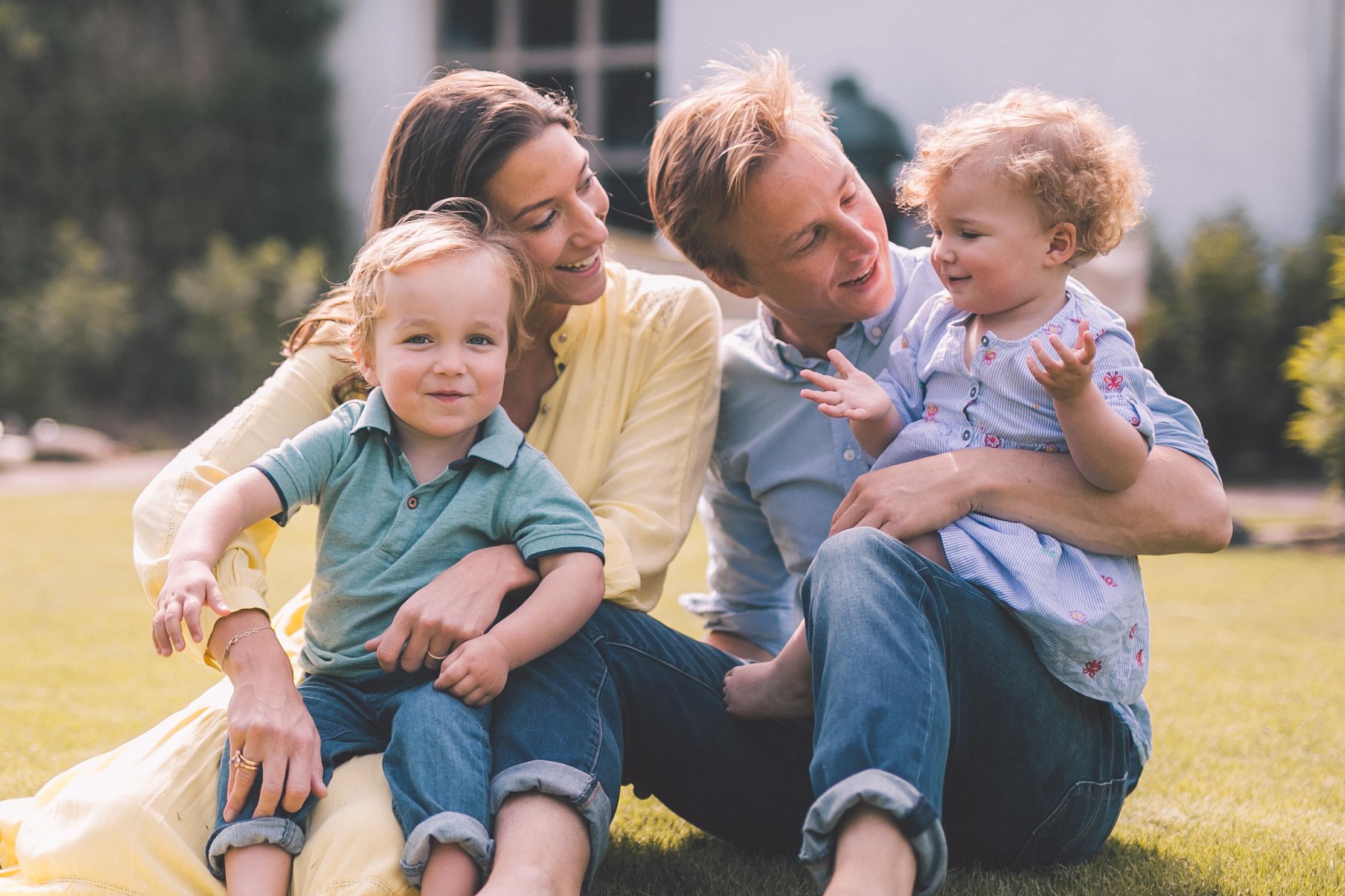 FAMILIE DE MULDER-4875