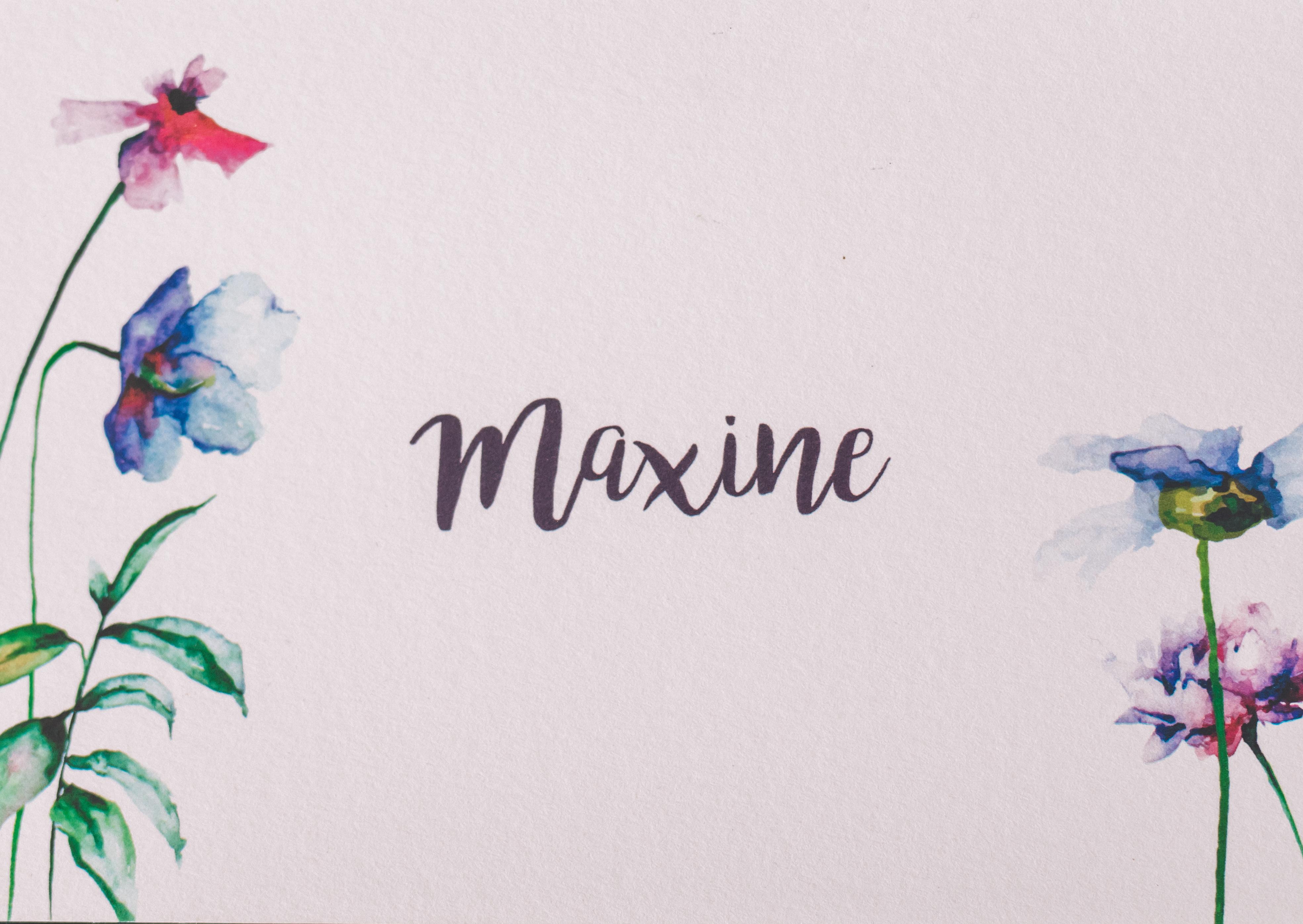 Maxie-120