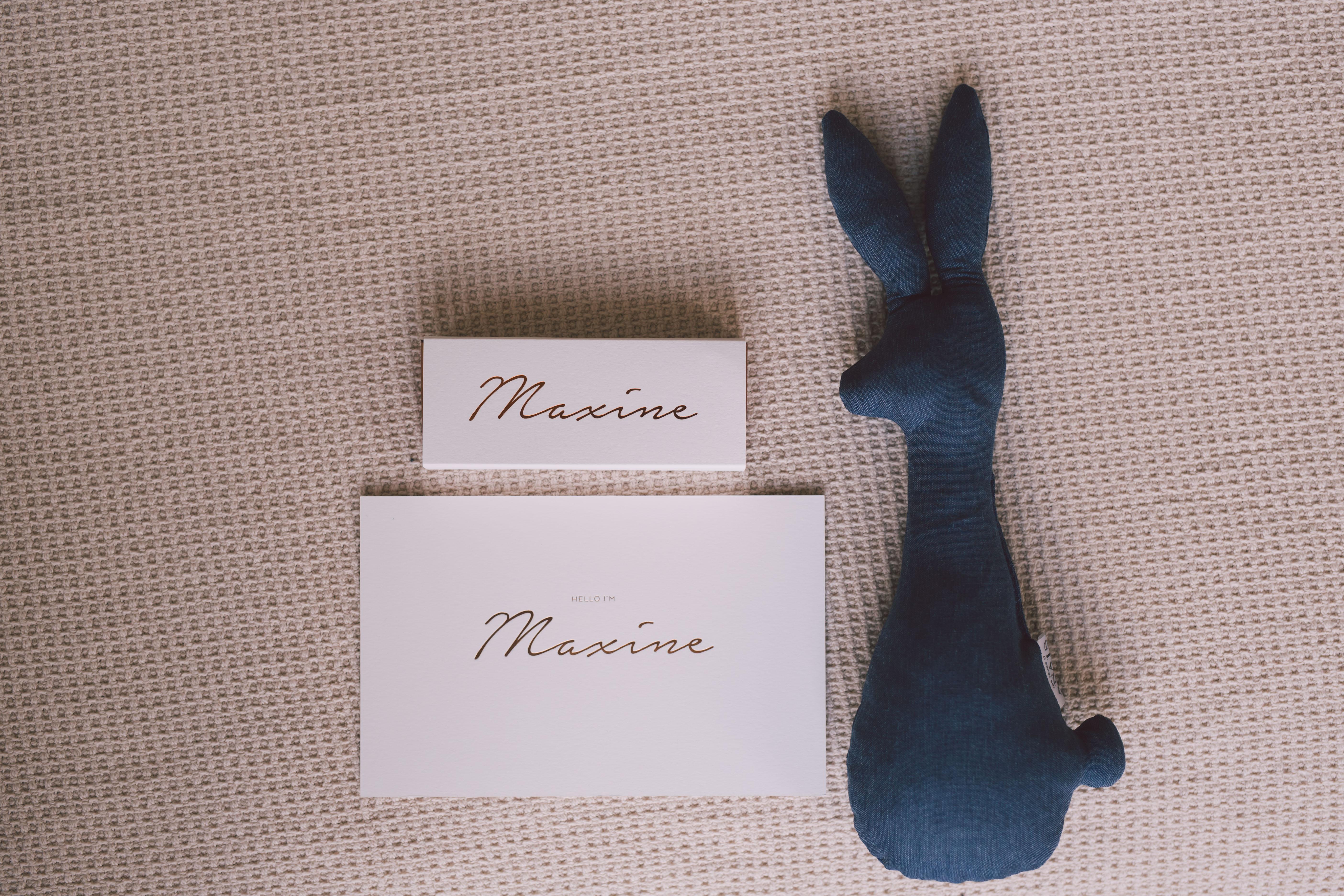 MAXINE-7972