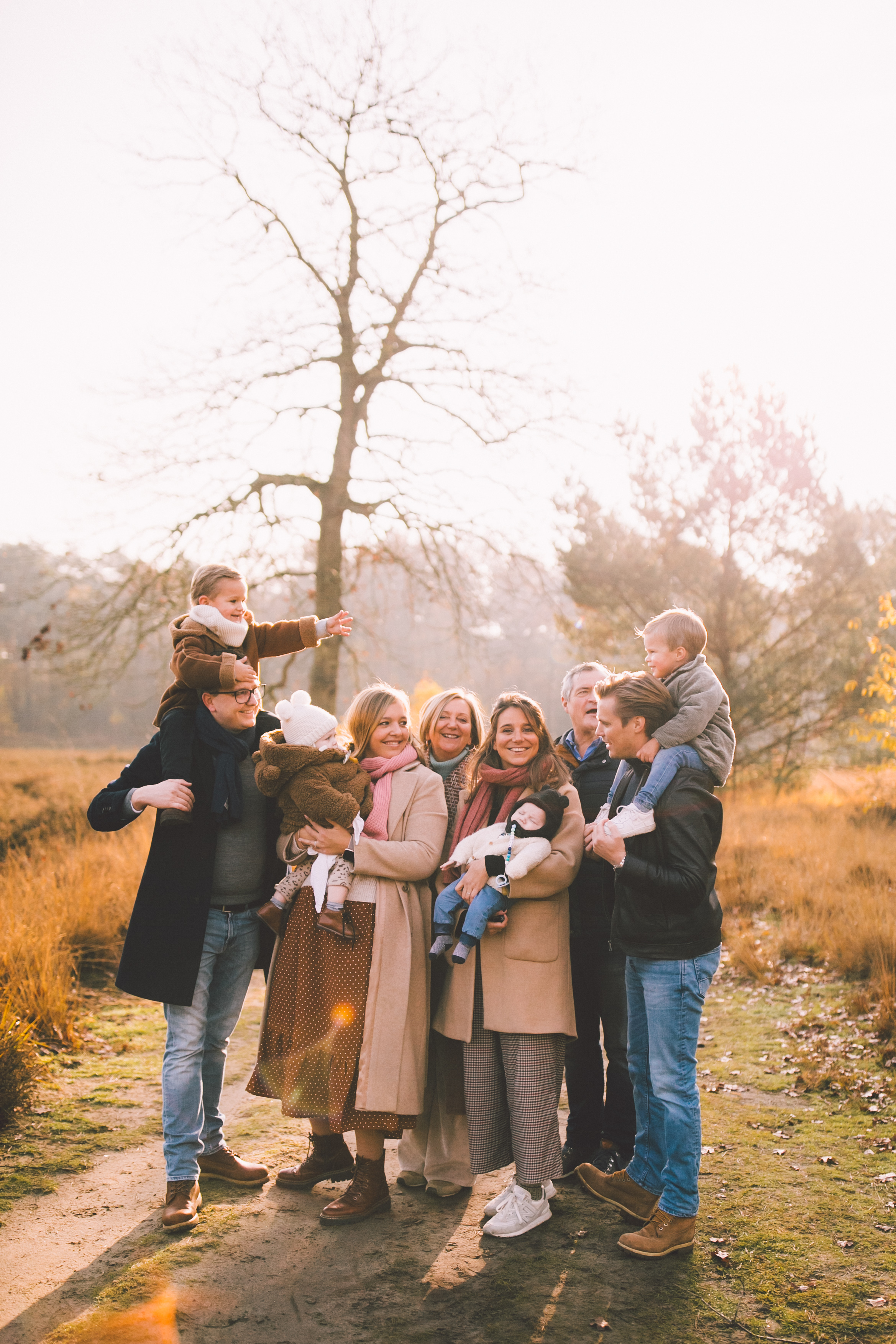 Familie Maes -7730