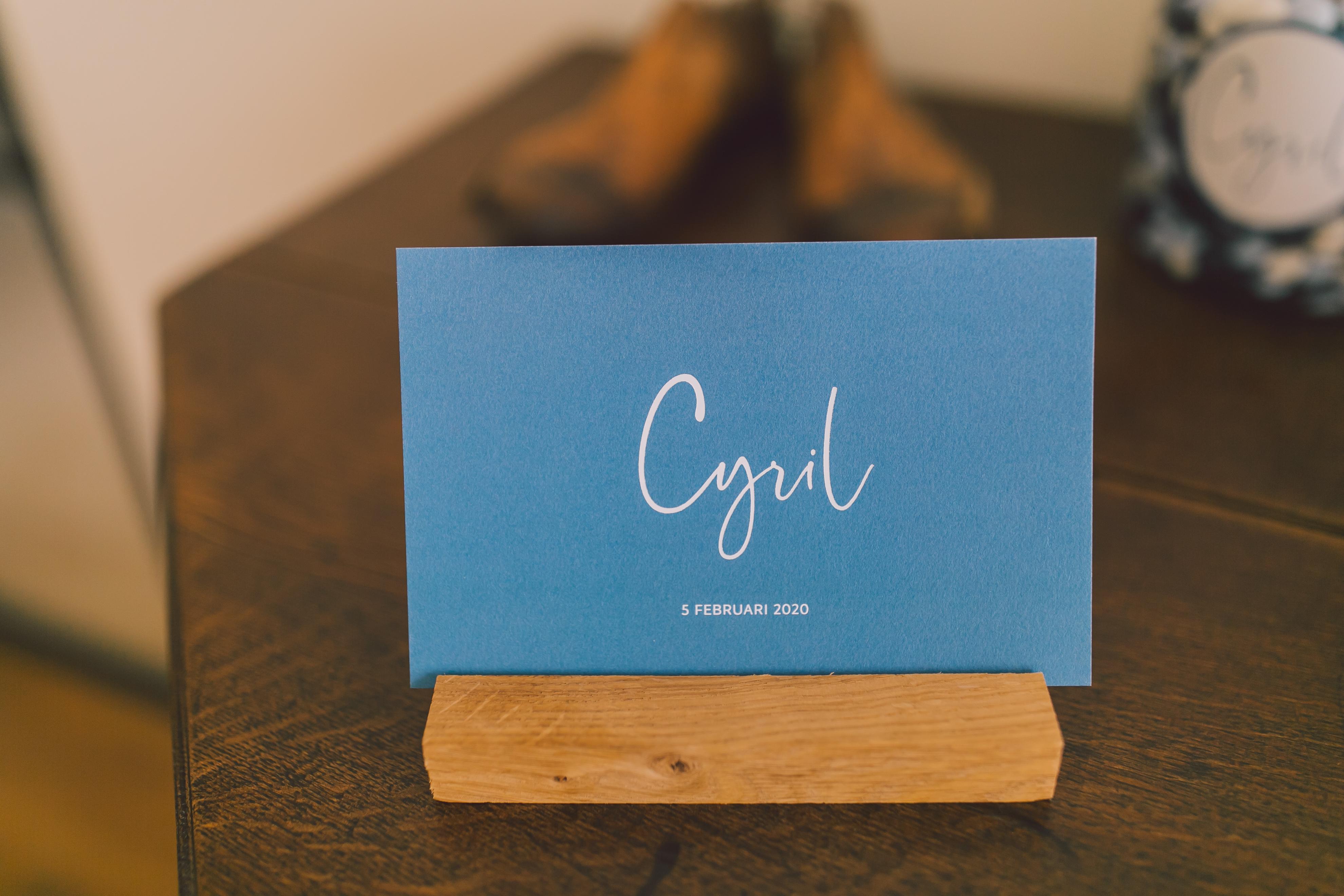 CYRIL-0925