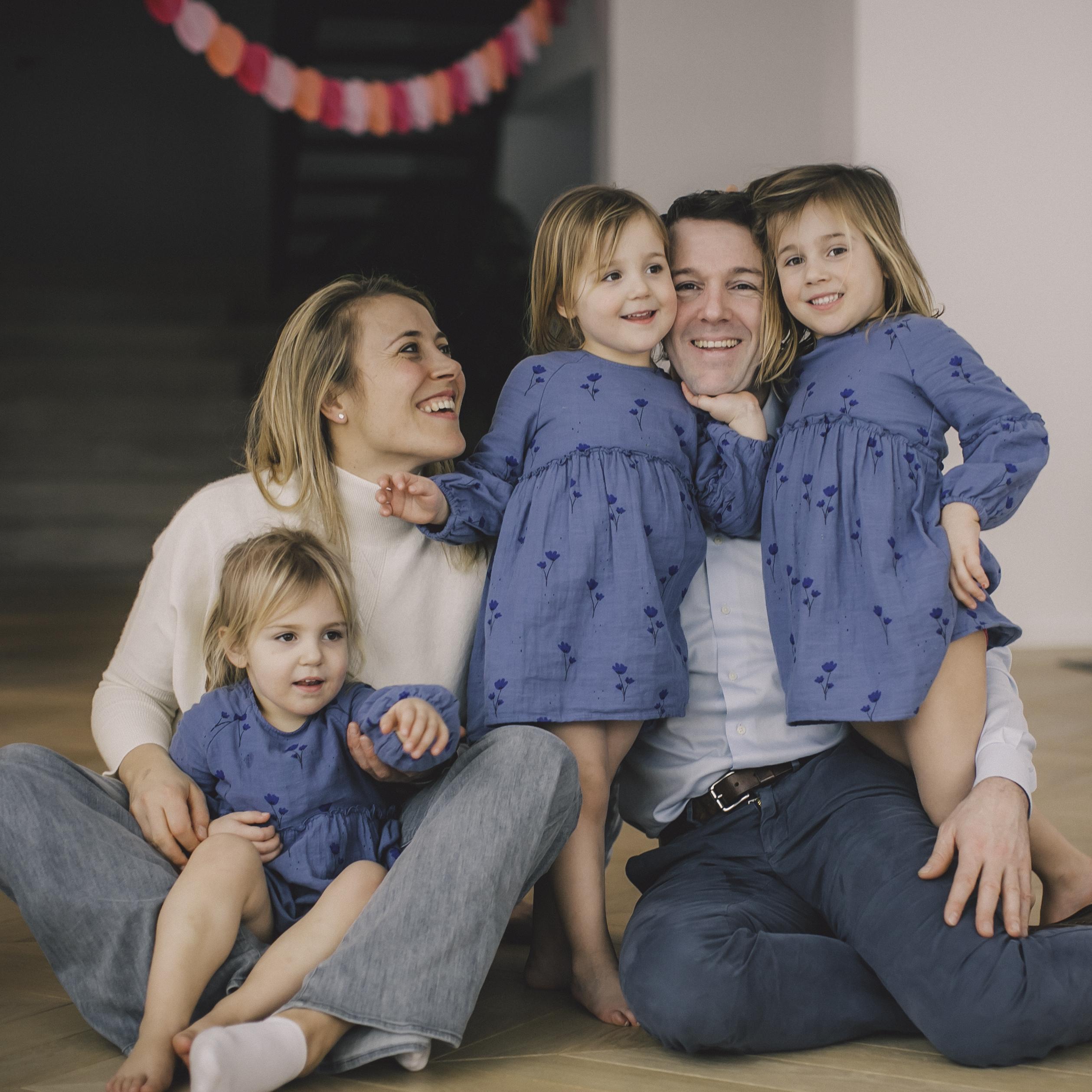 FAMILIE PETRE -88