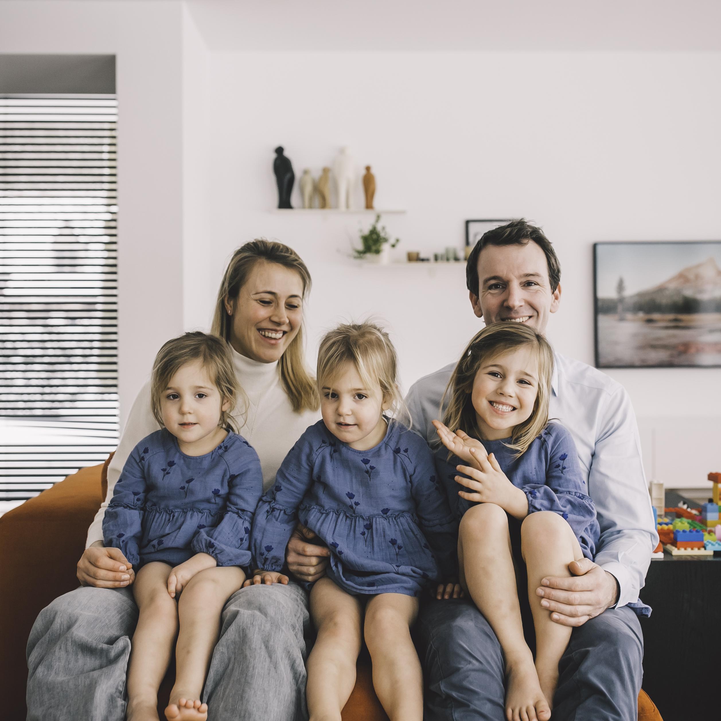 FAMILIE PETRE -36