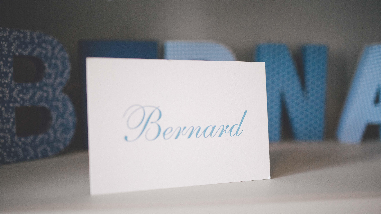 BERNARD-189