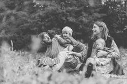 FAMILIE VAN OEKEL-3019