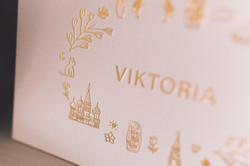 VIKTORIA -0550
