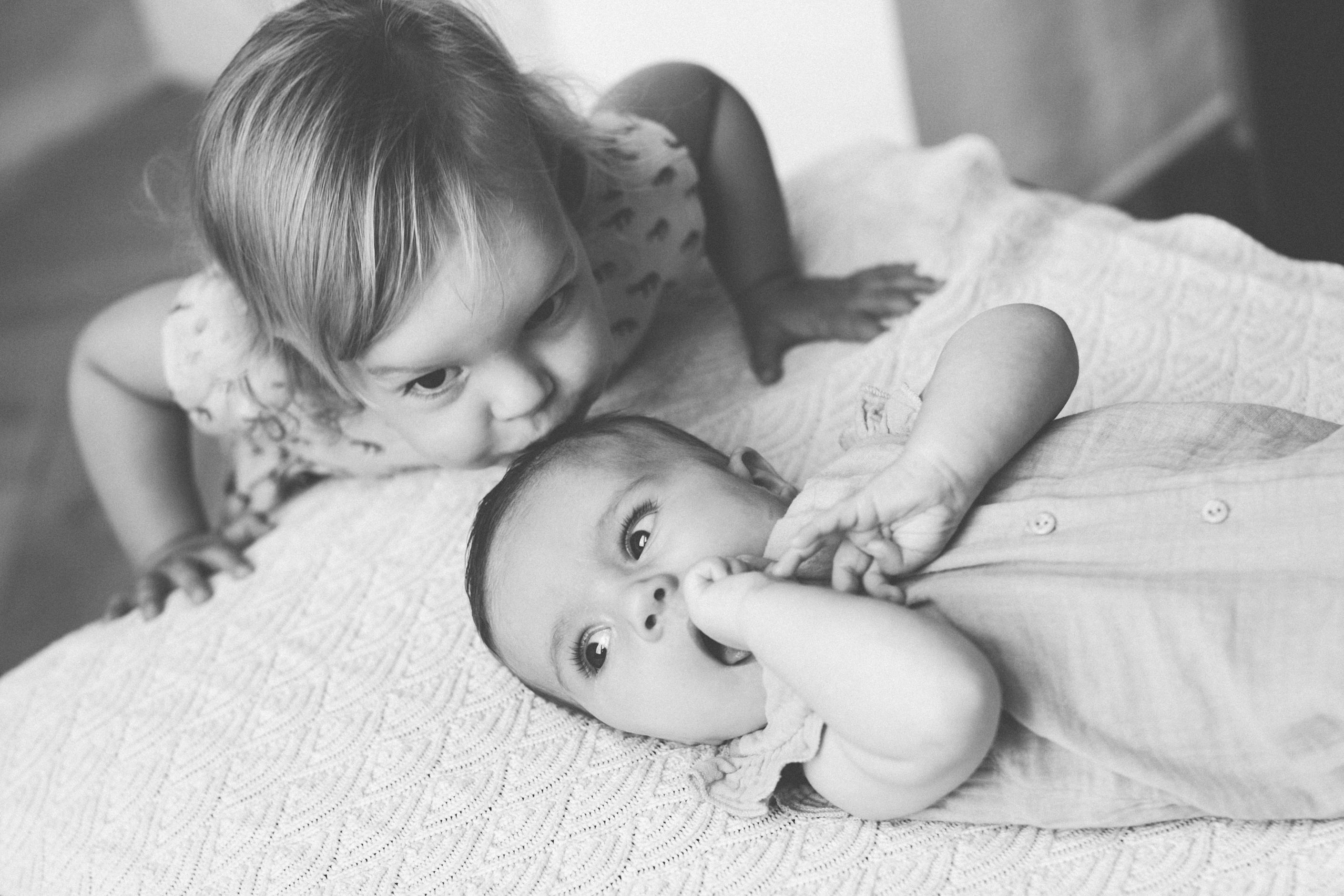 Pippa & Lily -6611