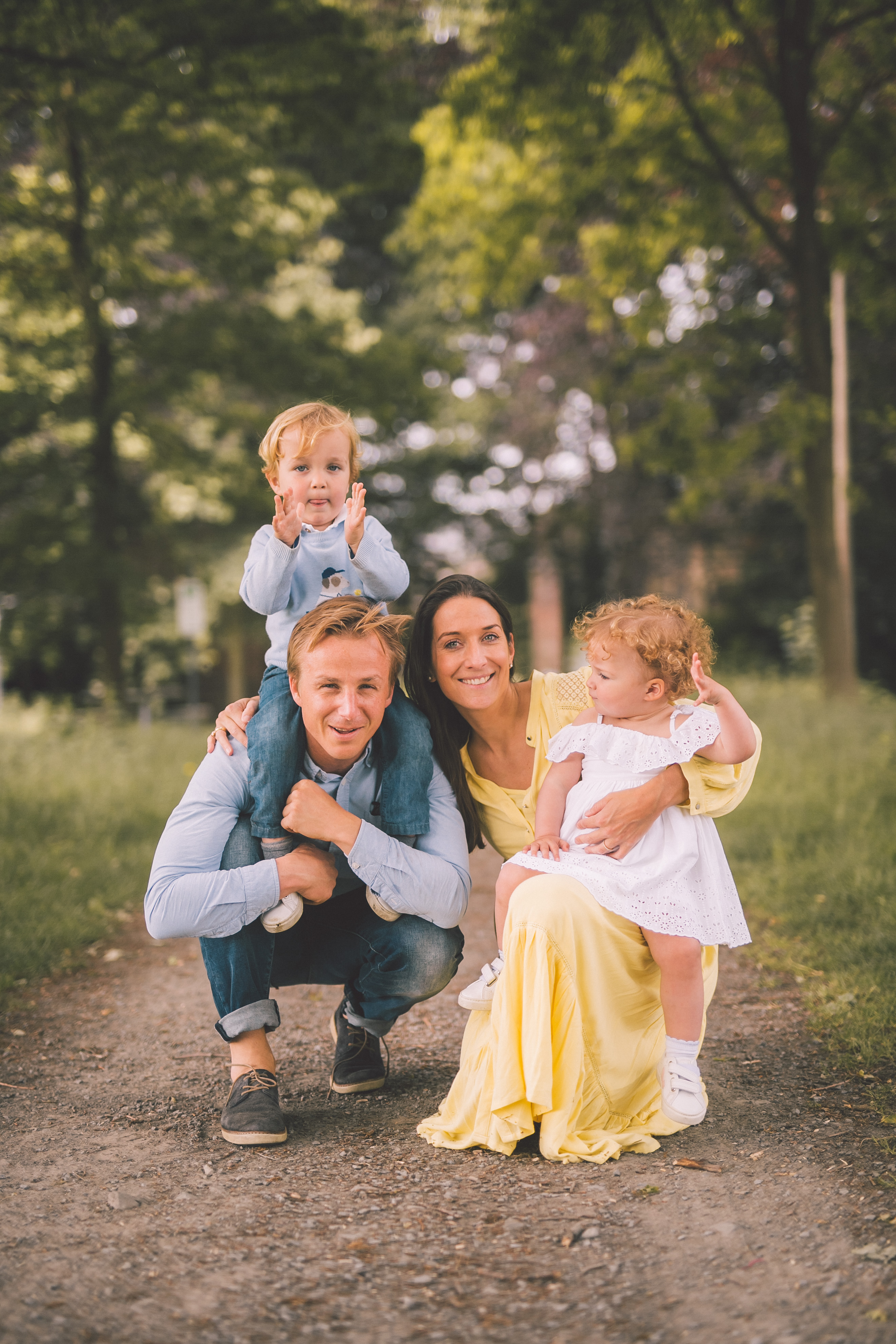 FAMILIE DE MULDER-5541