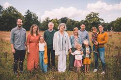 FAMILIE VERCRUYSSE -9813