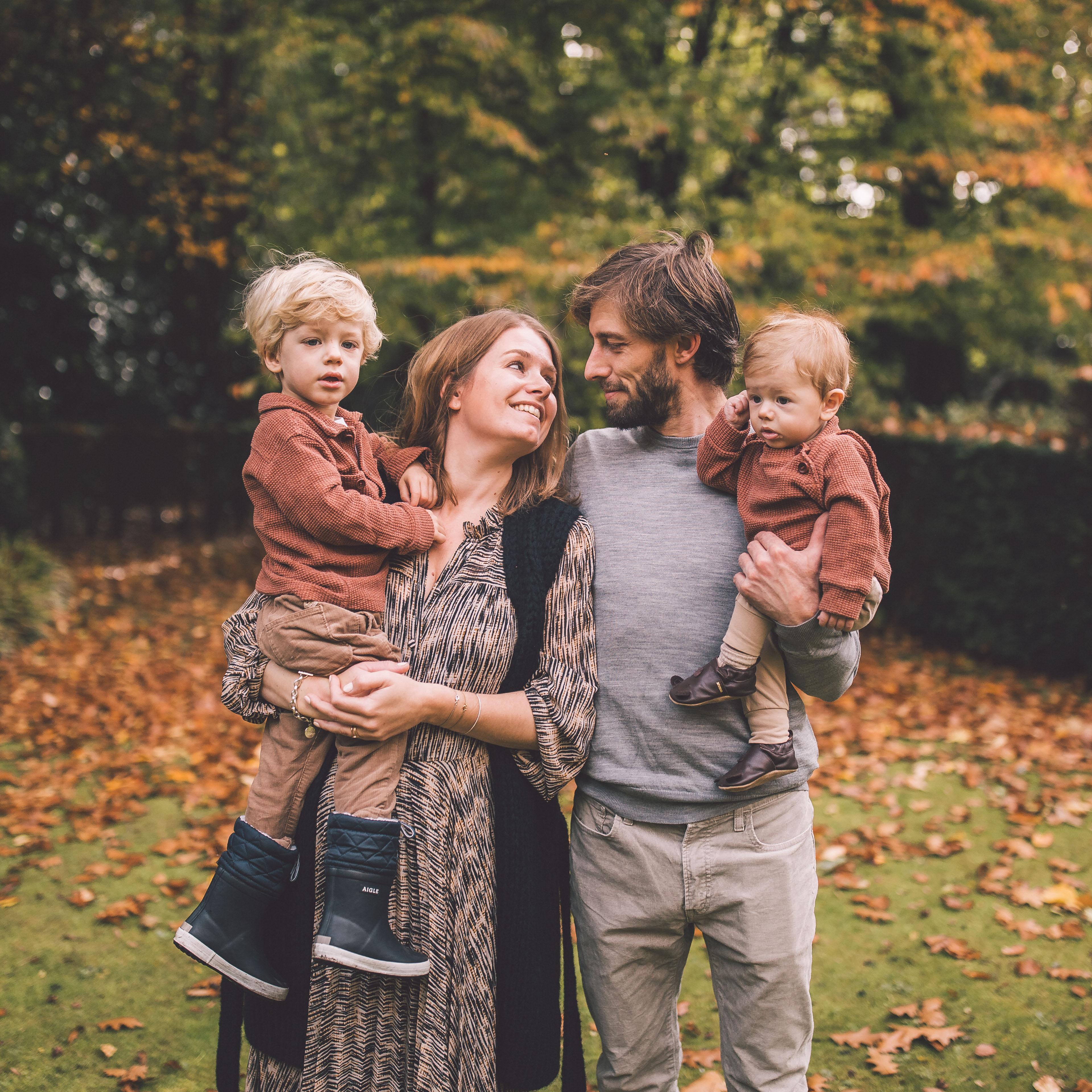 FAMILIE VAN OEKEL-2221