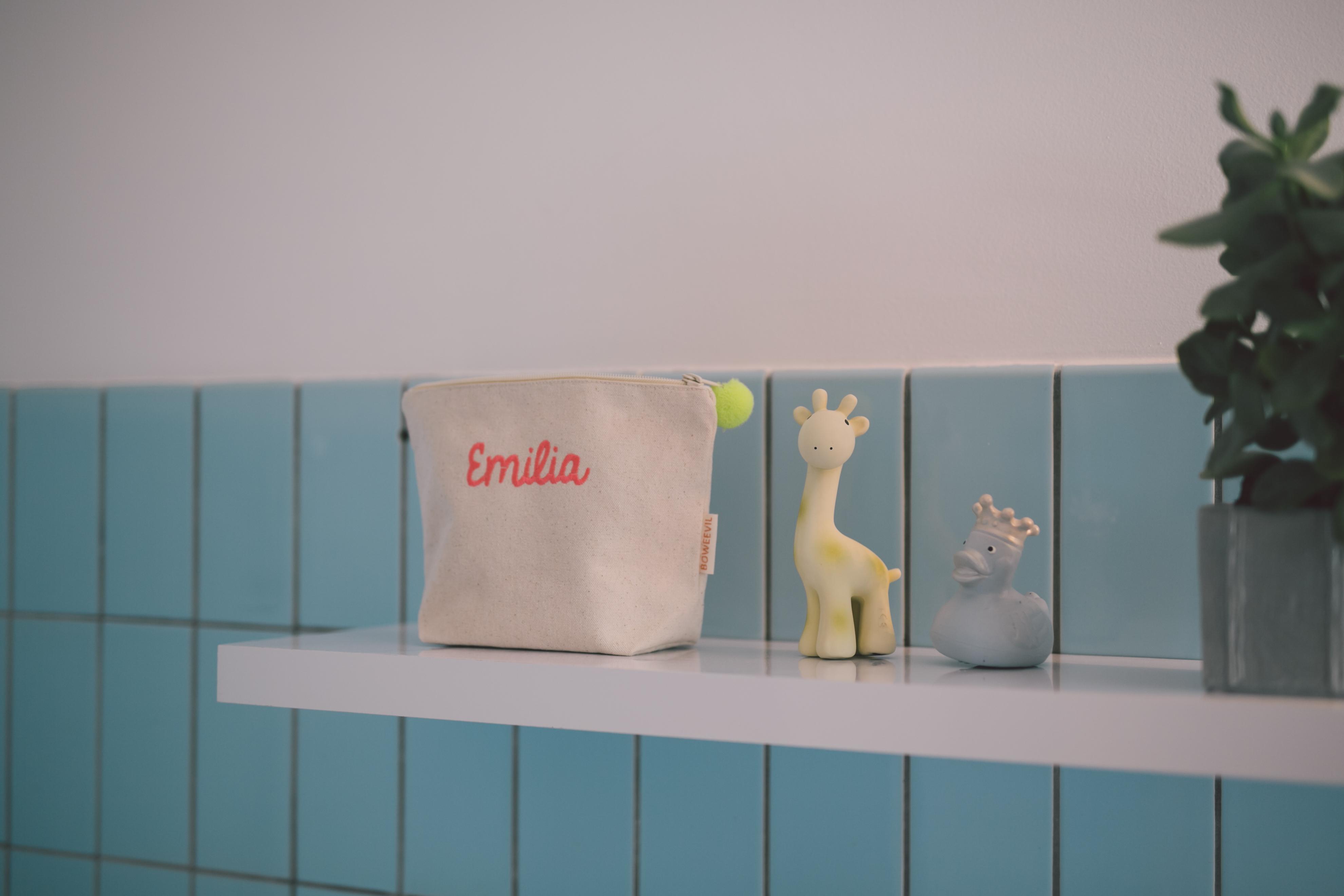 EMILIA IDE-2