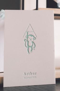 ARTHUR-4033