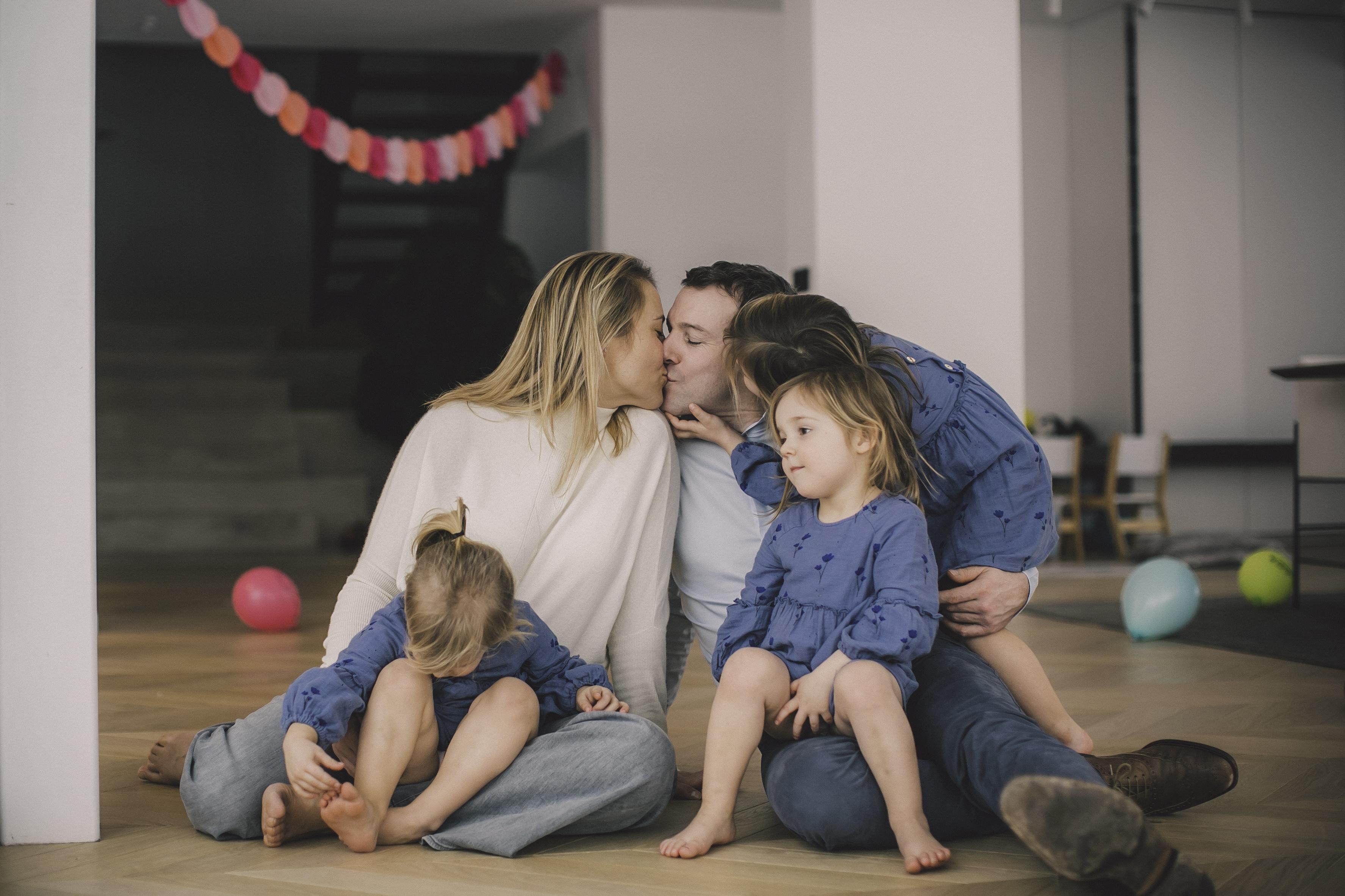 FAMILIE PETRE -91