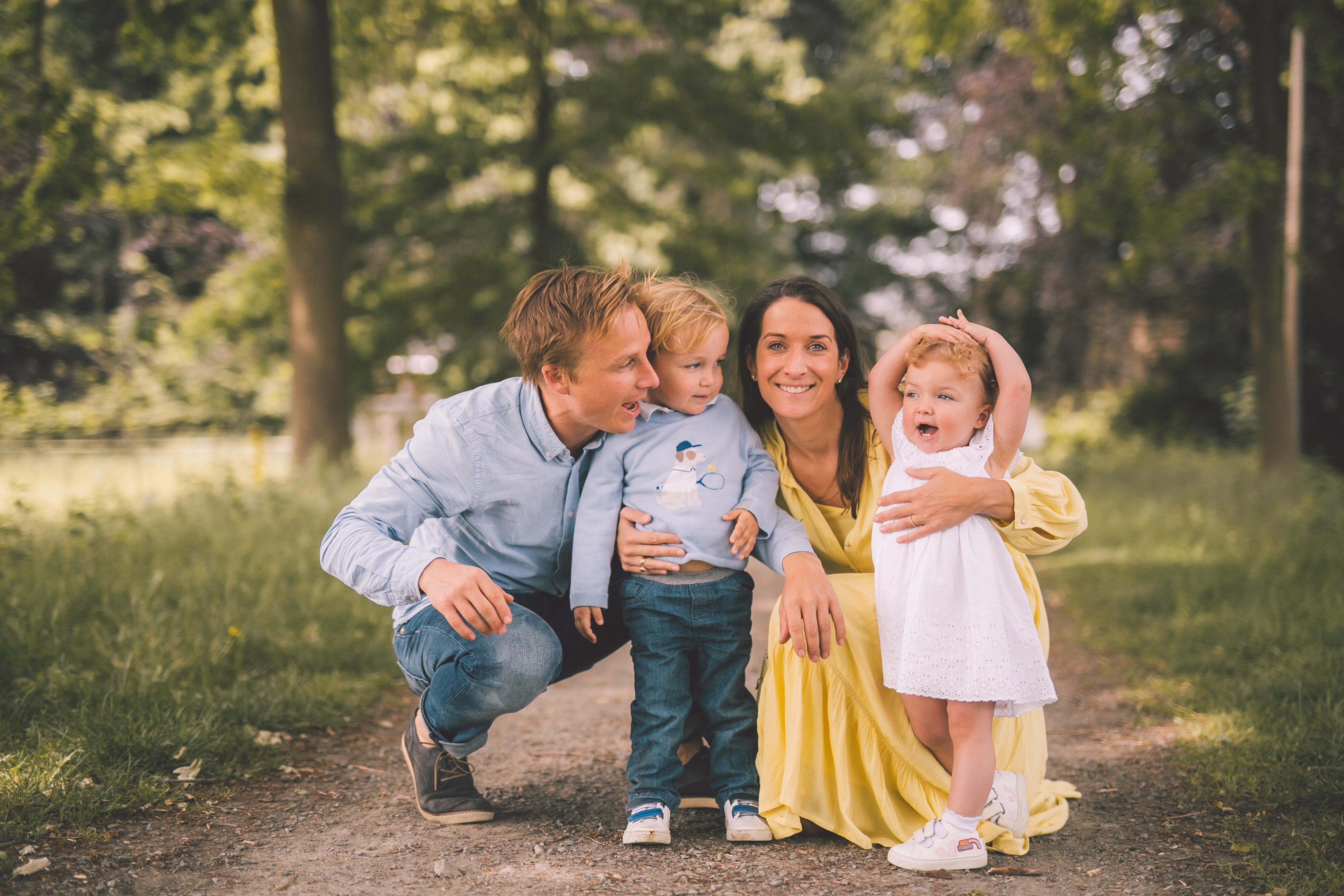 FAMILIE DE MULDER-5488