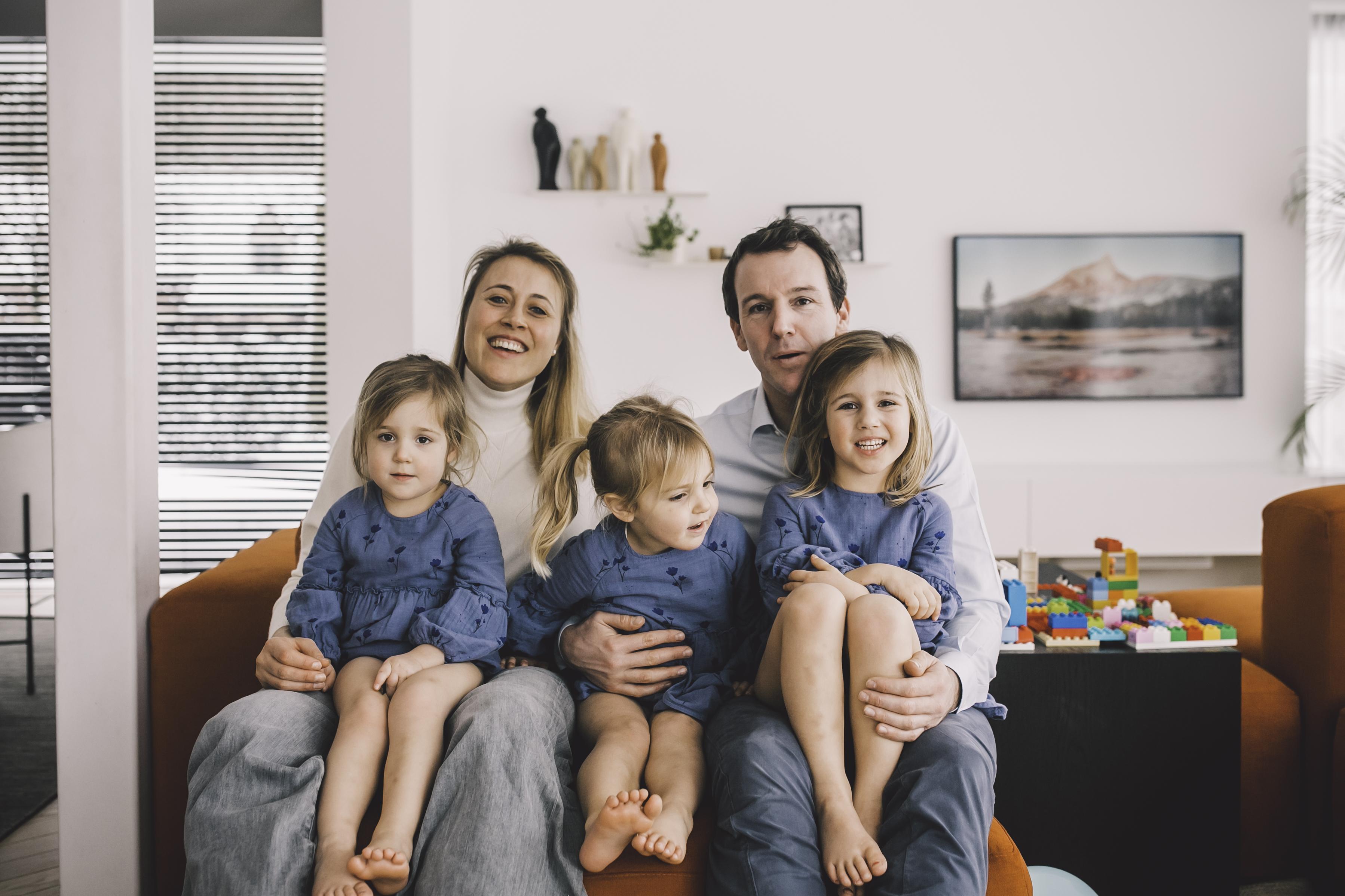 FAMILIE PETRE -37