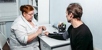 Медицинский центр «Наш доктор», прохождение медосмотров, медцентр отзывы